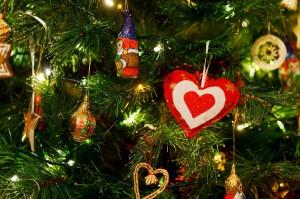 Trampolin als Weihnachtsgeschenk