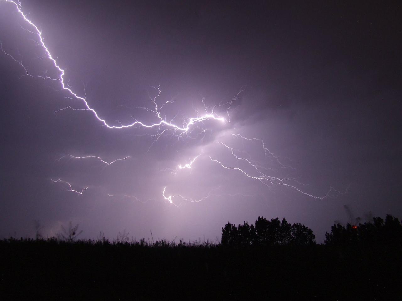 Sturm Trampolin