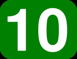 zehn gründe für Trampolin