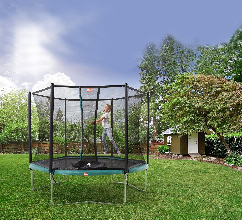 berg trampolin trampolin. Black Bedroom Furniture Sets. Home Design Ideas
