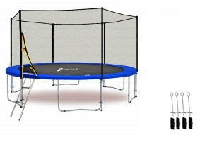 LifeStyle Trampolin
