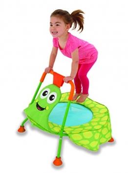 Galt Toys Kindertrampolin Schildkröte