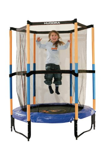 Hudora Joey Kindertrampolin