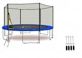 LifeStyle ProAktiv Trampolin 400 cm