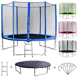 SixJump Trampolin 3,05