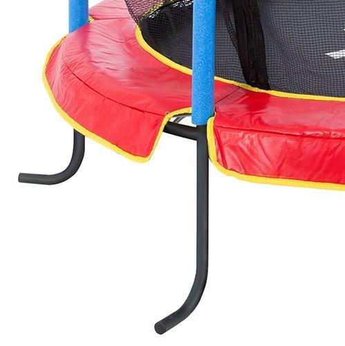 Ultrasport Indoor Jumper Kindertramplin