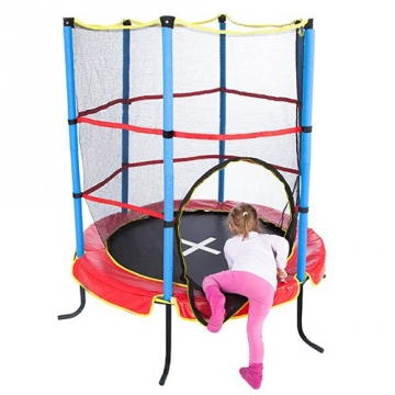 Ultrasport Indoor Jumper Kindertramplin
