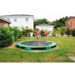 Eduplay Bodentrampolin 366 cm