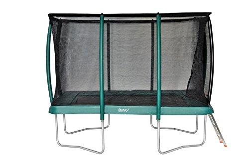 etan trampolin rechteckig test. Black Bedroom Furniture Sets. Home Design Ideas