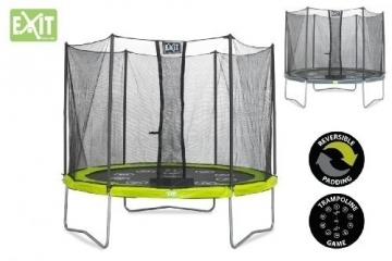 EXIT Trampolin Twist