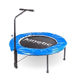 Kinetic Sports Fitness Trampolin
